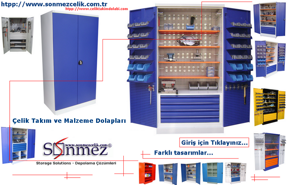 Sonmez Celik CO. LTD.